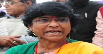 दलित आईएएस शशि कर्णावत को बर्खास्त किया गया, शिवराज सरकार पर जबरन फंसाने का लगाया आरोप