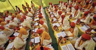 केरल में दलित भी पुजारी: ब्राहम्णवाद की पुनर्स्थापना का षड़यंत्र