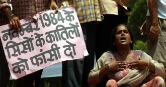 1984 दंगा मामला- SIT द्वारा 199 केस बंद करने के फैसले की होगी पड़ताल, सुप्रीम कोर्ट कोर्ट ने गठित की कमेटी, तीन महीने में देनी होगी रिपोर्ट