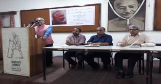 संविधान को साहित्य में उतारने की ज़रूरत -  डॉ जयप्रकाश कर्दम