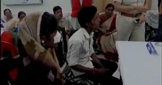 मजदूरी से मना किया तो दबंगों ने दलित महिला की नाक काटी, पति को पीटा
