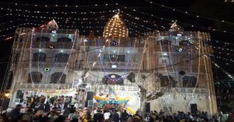 दिल्ली- धूमधाम से मनी गुरु रविदास जी की 641वीं जयंती