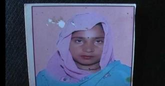 कूड़ेदान को अपवित्र करने के आरोप में नौ माह की गर्भवती महिला की पीट-पीटकर हत्या
