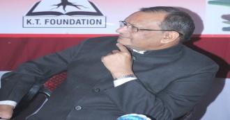 बहुजन समाज के बुद्धिजीवियों को भीम आर्मी के संस्थापक चंद्रशेखर आज़ाद 'रावण' का साथ देना चाहिए- डॉ. एन सिंह