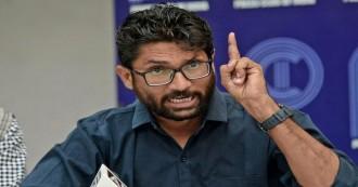 मुंबई के बाद दिल्ली में भी जिग्नेश मेवाणी की रैली को इज़ाजत नहीं