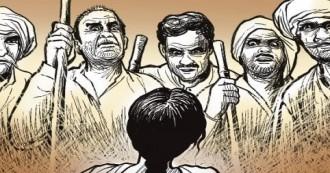 राजस्थान-  नाम के साथ 'सिंह' लगाना दलितों को पड़ा भारी