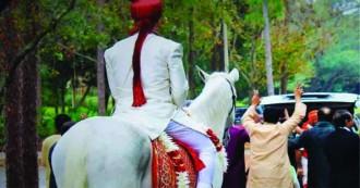 राजस्थान- दलित दूल्हे को घोड़ी से उतारकर पीटा, एससी/एसटी एक्ट के तहत मामला दर्ज़, 7 लोग गिरफ्तार