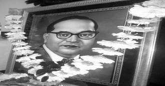 डॉ. भीमराव अंबेडकर जी का राष्ट्रवादी व्यक्तित्व