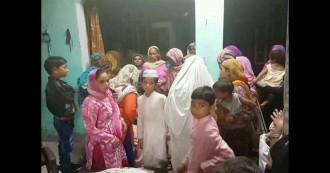 शामली में 4 मासूम छात्राएं संदिग्ध हालात में लापता, परिजनों ने जताई अपहरण की आशंका