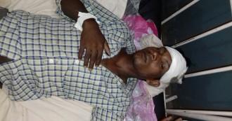 फिर से शब्बीरपुर दोहराने की फ़िराक में दबंग, पुलिस-प्रशासन को बरतनी होगी सतर्कता