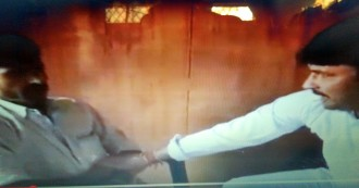 मुज़फ़्फ़रनगर- फिर सामने आया साहूकारों का हिंदुस्तान, दबंग साहूकार ने कर्जदार को बेरहमी से पीटा, पत्नी को उठा लेने की दी धमकी
