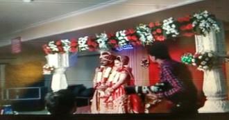 मुरादाबाद में दुल्हन ने दहेज की मांग करने वाले दूल्हे से शादी करने से किया इनकार, गेट आउट कहकर शादी के मंडप से दिखाया बाहर का रास्ता