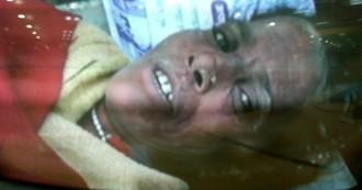 यूपी में दबंगों को नहीं है कानून का डर, गाजीपुर में जमीन कब्जाने के लिए विधवा महिला को जिंदा दफनाया
