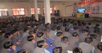 प्रधानमंत्री के 'परीक्षा पर चर्चा' कार्यक्रम के दौरान दलित छात्रों से भेदभाव