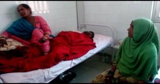 सहारनपुर में पंचायत का शर्मनाक कारनामा, पिटाई और पेशाब पिलाने से आहत होकर युवक ने खाया ज़हर, हालत गंभीर