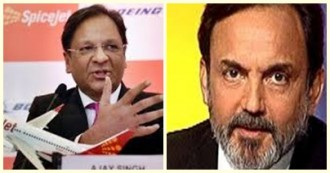 UPDATE- भगवा रंग में दिखेगा NDTV, स्पाइसजेट के मालिक अजय सिंह संभालेंगे कमान, NDTV के अधिकारिक सूत्रों ने किसी भी डील से किया इंकार