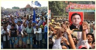 बहुजन सशक्तिकरण हेतु बसपा और सपा का राजनीतिक गठबंधन जरूरी
