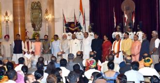 मंत्रिमंडल में बड़े फेरबदल के बहाने मोदी-शाह ने बिछाई 2019 की बिसात
