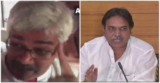 वरिष्ठ पत्रकार विनोद वर्मा गिरफ्तार, एकजुट हुए पत्रकार, बताया प्रेस पर हमला