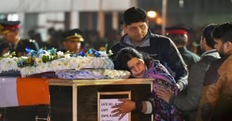 'जिंदगी लंबी नहीं, बड़ी होनी चाहिए' अपना लिखा सच कर गए शहीद कैप्टन कुंडू