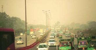 भारत में प्रदूषण के कारण होती हैं सबसे ज्यादा मौतें- लैंसेट जर्नल की रिपोर्ट