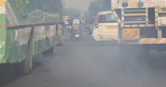 दिल्ली में फिर से ऑड-ईवन, 13 से 17 नवंबर तक लागू रहेगी स्कीम