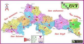 एटा में दबंग पूर्व प्रधान ने दलित परिवार पर बरपाया क़हर, जमीन हड़पने के लिए महिला को बेरहमी से पीटा, पीड़ित परिवार ने गांव से किया पलायन