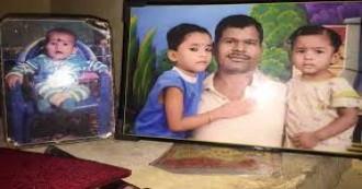 राजधानी दिल्ली में भूख से तीन बहनों की मौत, पोस्टमार्टम रिपोर्ट में खुलासा, पेट में नहीं था एक भी दाना
