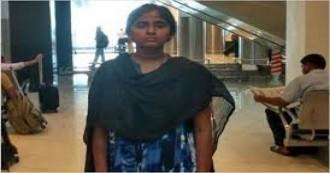 UPDATE- अयोग्य सरकार की भेंट चढ़ी योग्य बच्ची, मोदी सरकार के फैसले को चुनौती देने वाली दलित छात्रा अनीता ने की खुदकुशी