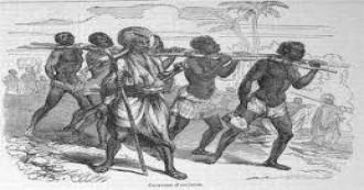 भारत में विभिन्न प्रकार के गुलामों का आकलन