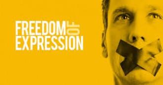 सामाजिक लोकतंत्र तथा अभिव्यक्ति की आज़ादी