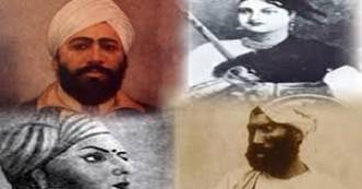 इतिहास लेखन की भेंट चढ़े दलित स्वतंत्रता सेनानी