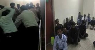 सातवीं कक्षा की बच्ची के साथ 22 लोगों ने 7 महीने तक किया गैंगरेप, 18 लोग गिरफ्तार, गुस्साए वकीलों ने पेशी के दौरान पीटा