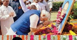 भाजपा दलितों की सबसे ज्यादा हितैषी होने की बात तो करती है किंतु...