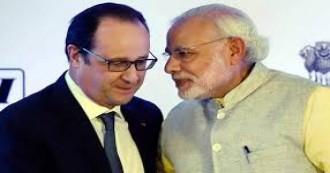 राफेल डील पर फ्रांस के पूर्व राष्ट्रपति का खुलासा, भारत सरकार ने ही सुझाया था रिलायंस डिफेंस का नाम