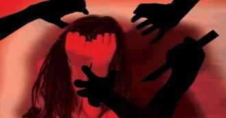 आदिवासी युवती के साथ सामूहिक दुष्कर्म, 6 आरोपी हिरासत में, 2 की तलाश जारी