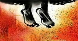 उत्तरप्रदेश- यौन उत्पीड़न से तंग आकर दलित महिला ने की आत्महत्या, पुलिस ने दर्ज नहीं की थी महिला की शिकायत