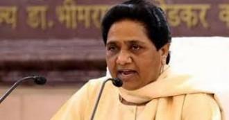 राजस्थान और मध्य प्रदेश में कांग्रेस से गठबंधन नहीं- मायावती