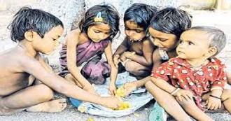 भुखमरी दूर करने में पिछड़ा भारत, 119 देशों में से 103वें पर- रिपोर्ट