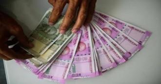 नोटबंदी के बाद 480 फीसदी बढ़ा नकली नोटों में लेनदेन: सरकारी रिपोर्ट