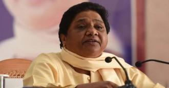 प्रधानमंत्री मोदी ने प्रचार में खर्च किए 3044 करोड़ रुपये- मायावती