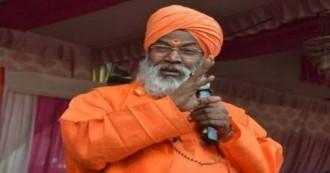 बीजेपी सांसद साक्षी महाराज ने कहा, ये चुनाव देश का आखिरी चुनाव है, केजरीवाल भड़के