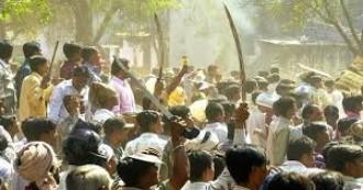 भाजपा की अराजक सत्ता