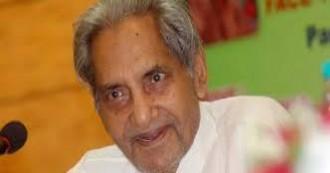 नहीं रहे गोपाल दास 'नीरज', राजकीय सम्मान के साथ किया जाएगा अंतिम संस्कार