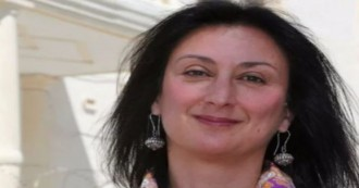 पनामा पेपर्स का खुलासा करने वाली पत्रकार की हत्या