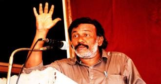 मलयालम कवि के. श्रीकुमार पर हमला, आरएसएस के छह कार्यकर्ता गिरफ्तार