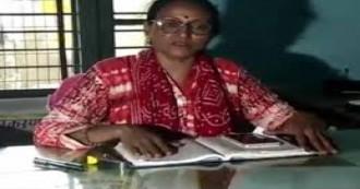 Update-दलित महिला अधिकारी को पानी नहीं पिलाने के मामले में छह लोगों के खिलाफ मामला दर्ज