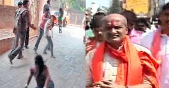 2009 मंगलौर पब हमला मामला- श्री राम सेना प्रमुख समेत 30 अन्य बरी