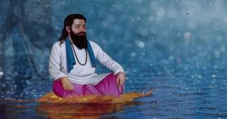 भगवान रविदास : आदर्श समाज के प्रवर्तक