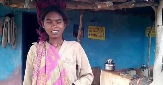 मध्यप्रदेश- गरीब आदिवासियों के घरों के बाहर लिखा गया, 'मेरा परिवार गरीब है' राष्ट्रीय मानवाधिकार आयोग ने अफसरों को नोटिस देकर मांगा जवाब